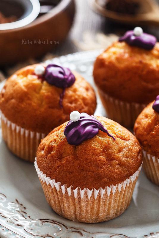 Muffins 2 - Katie Voskresenskaia