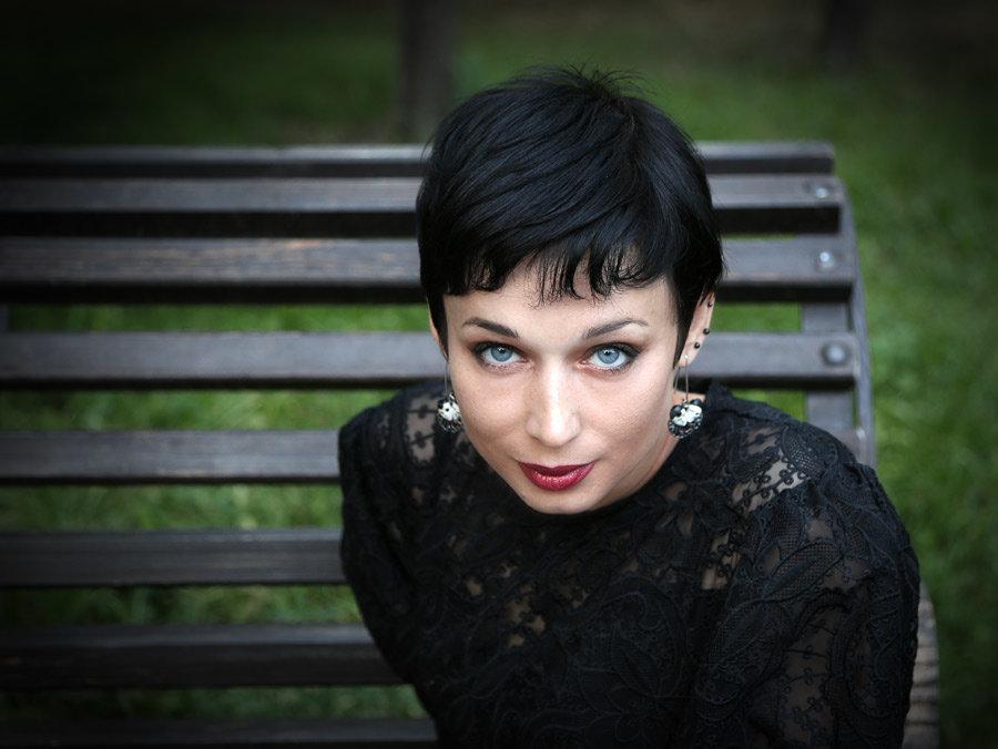 Анна - Alexander Varykhanov