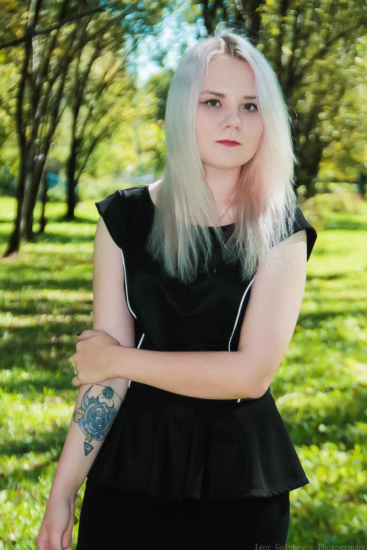Валентина - Игорь