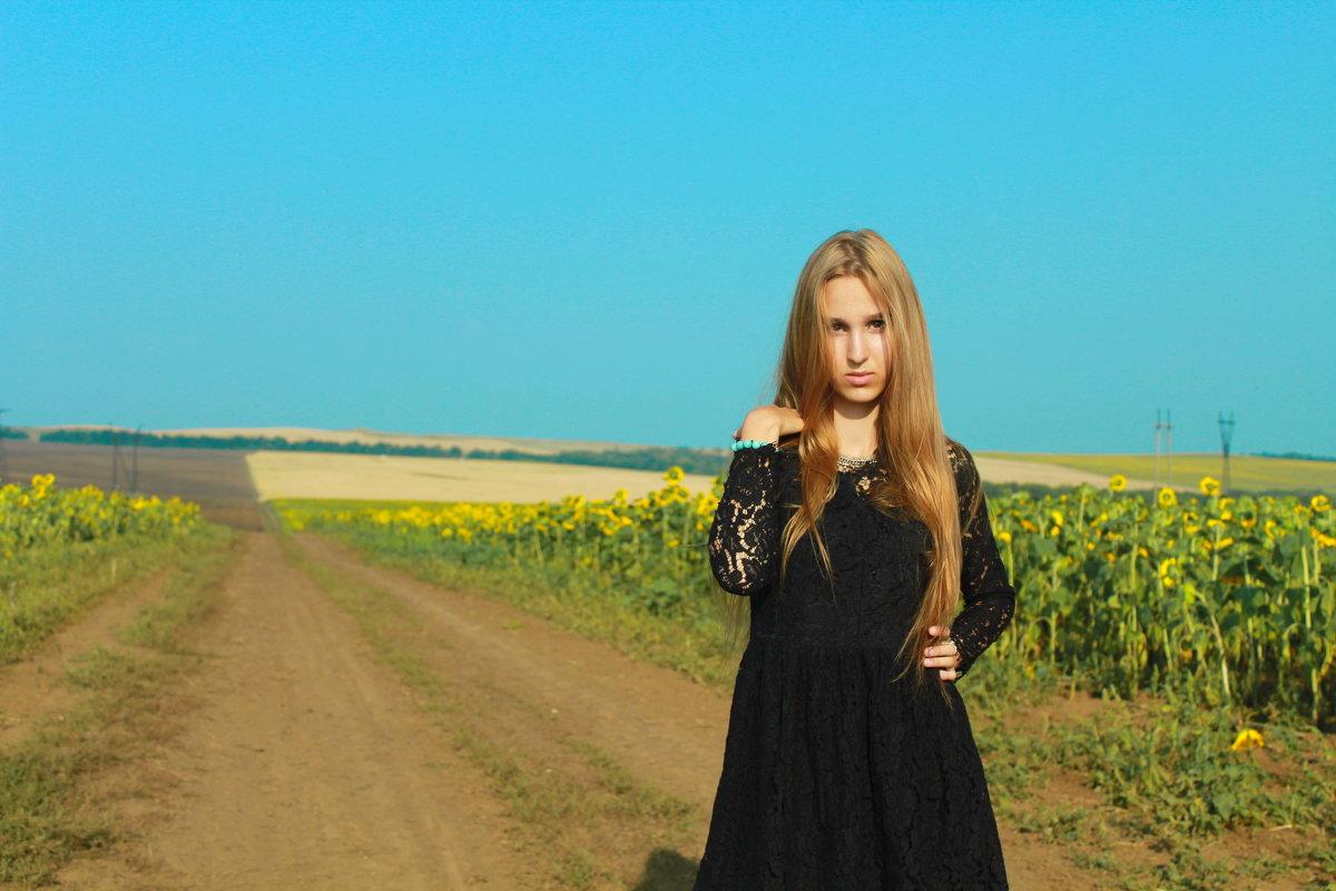 Мария - Фото Яника