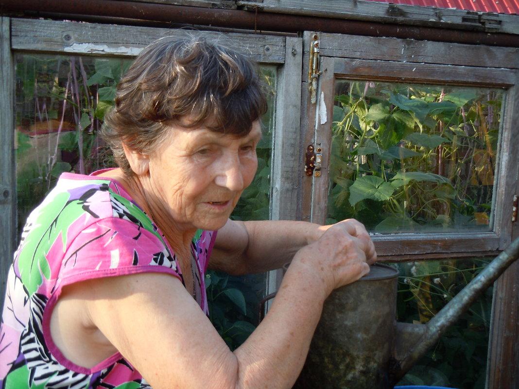 жили-были дед да баба - Ольга Заметалова