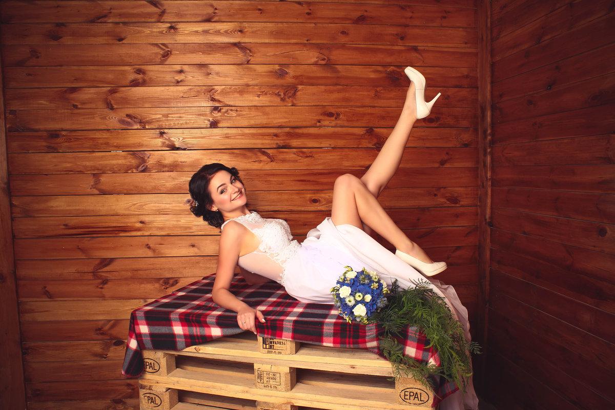 Олеся - Sandra Snow