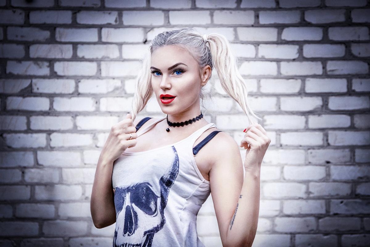 Мультяшка - Алиса Терновая