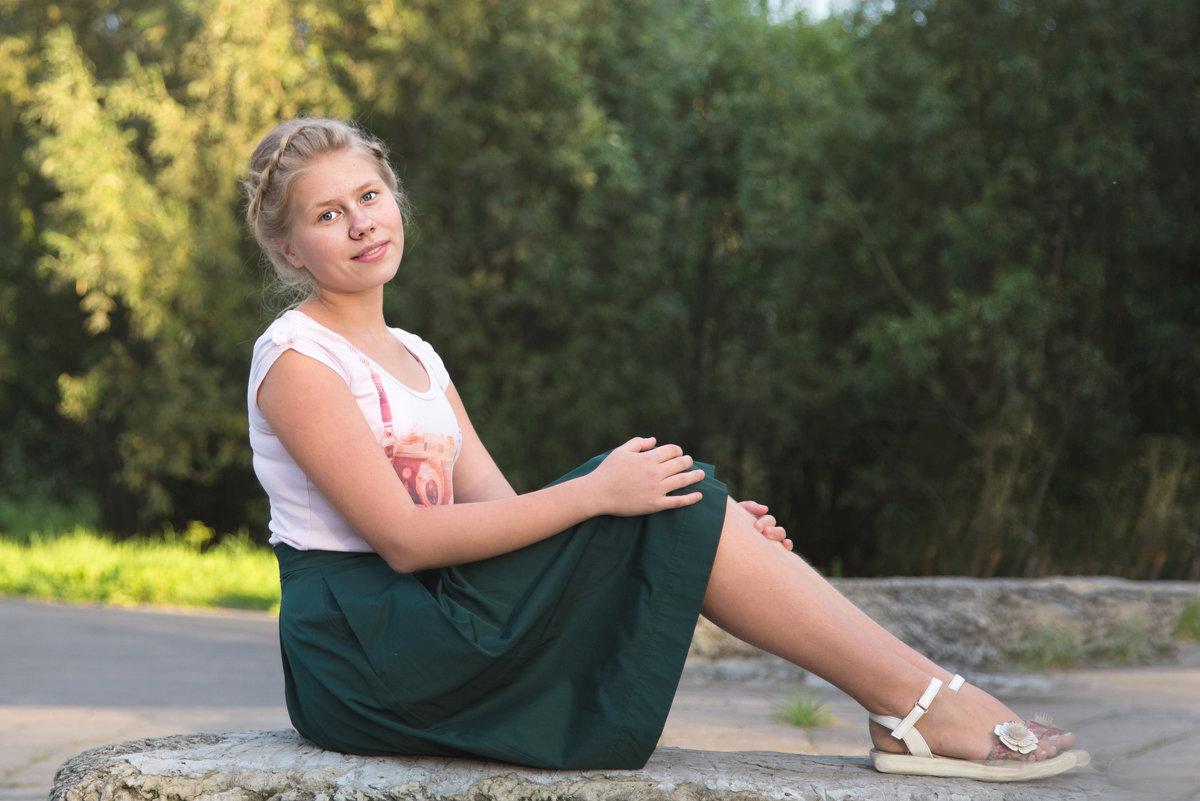Дашенька - Лариса Сафонова