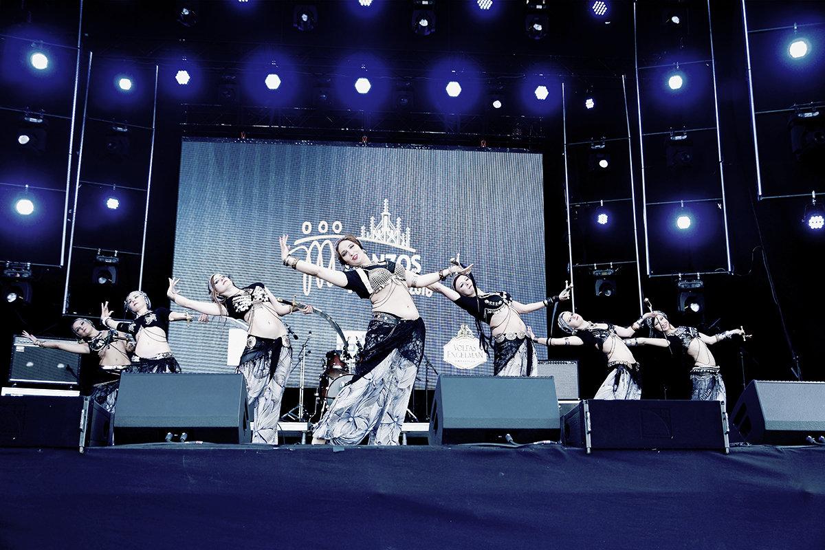 Танец - Genych