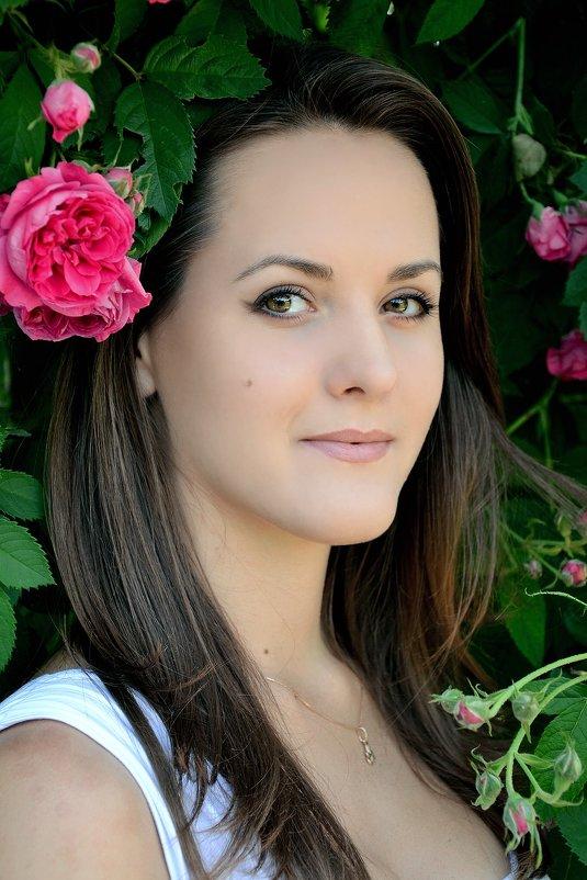 Anastasia - Elena Bebesh