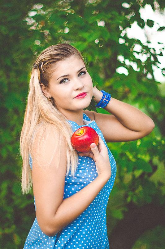 Наталья - Юлия