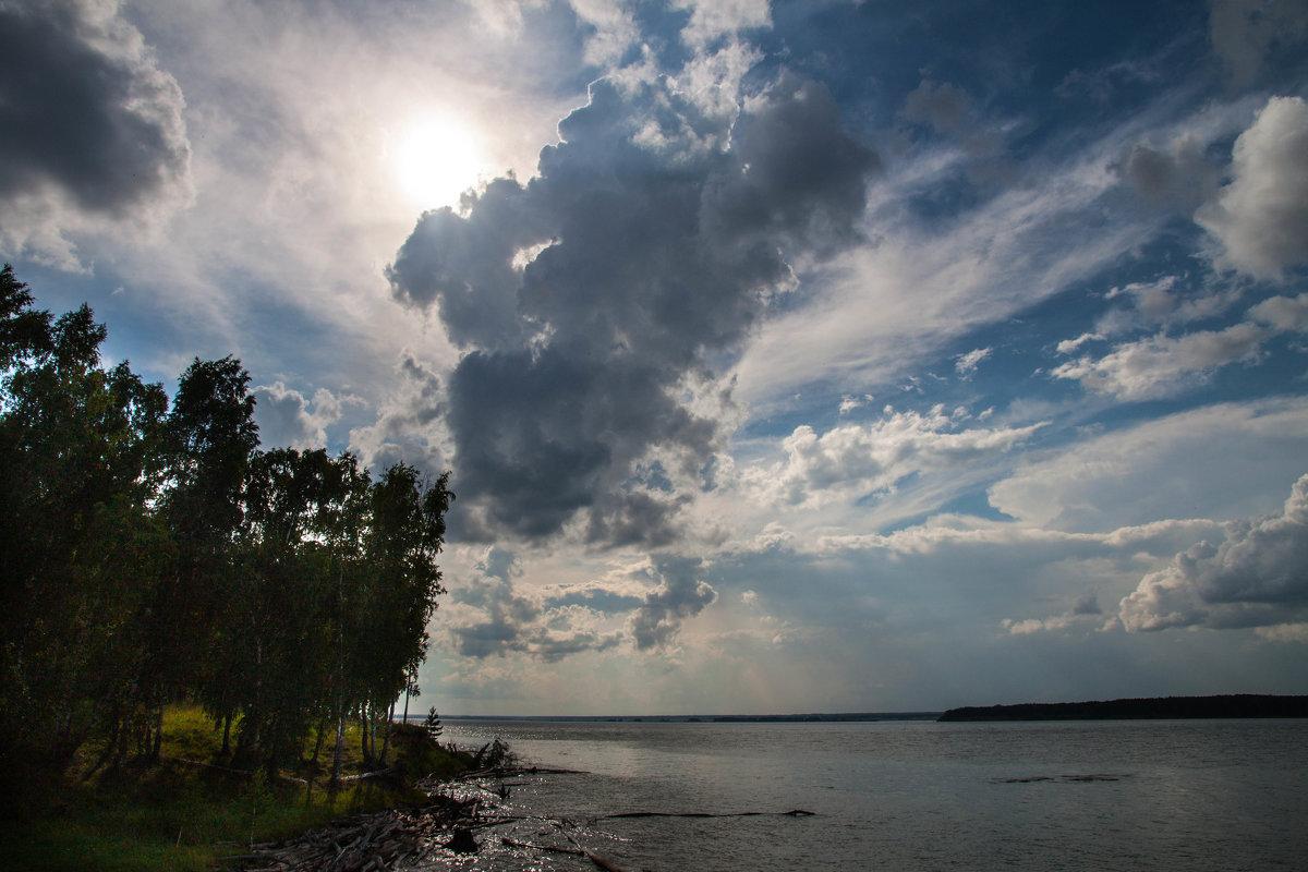 Обское море - Тамара Гераськова