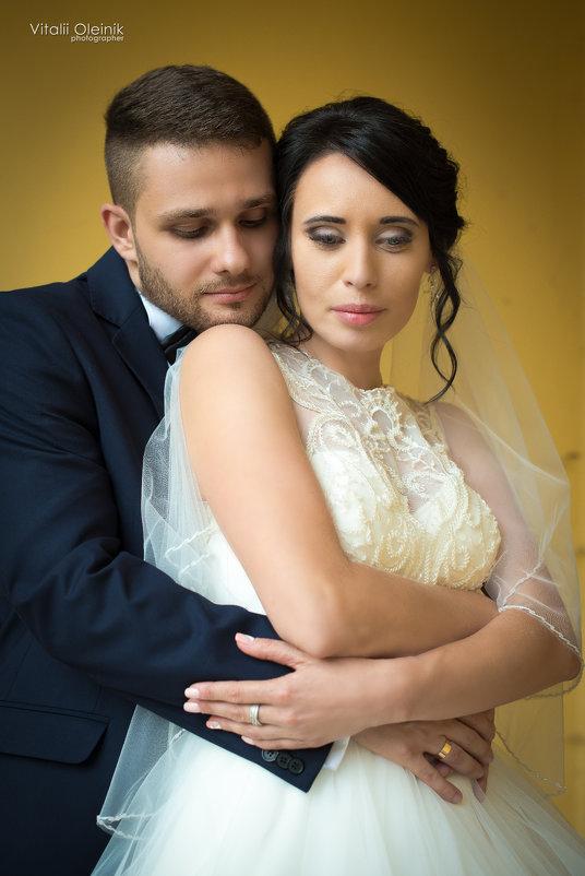 Wedding - Vitalii Oleinik