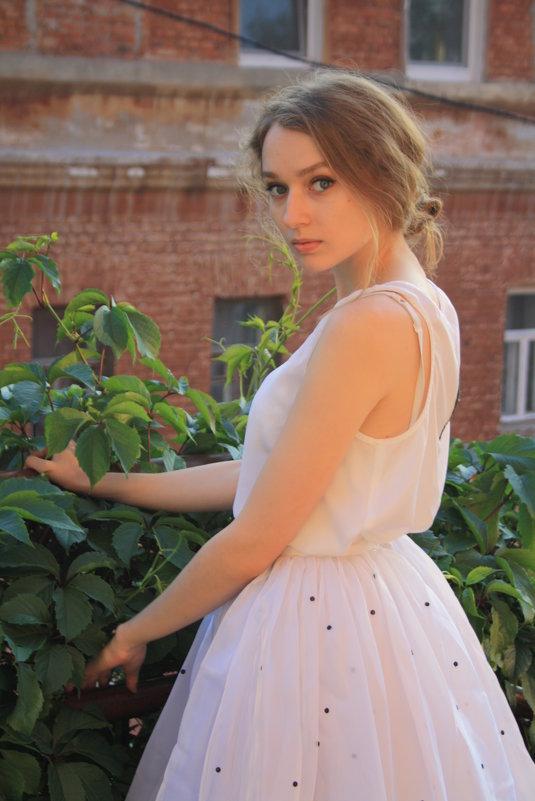ангел - Наталья Сазонова