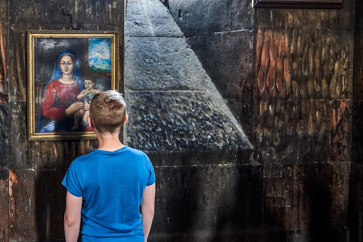 Театр теней - Mikhail Khorev