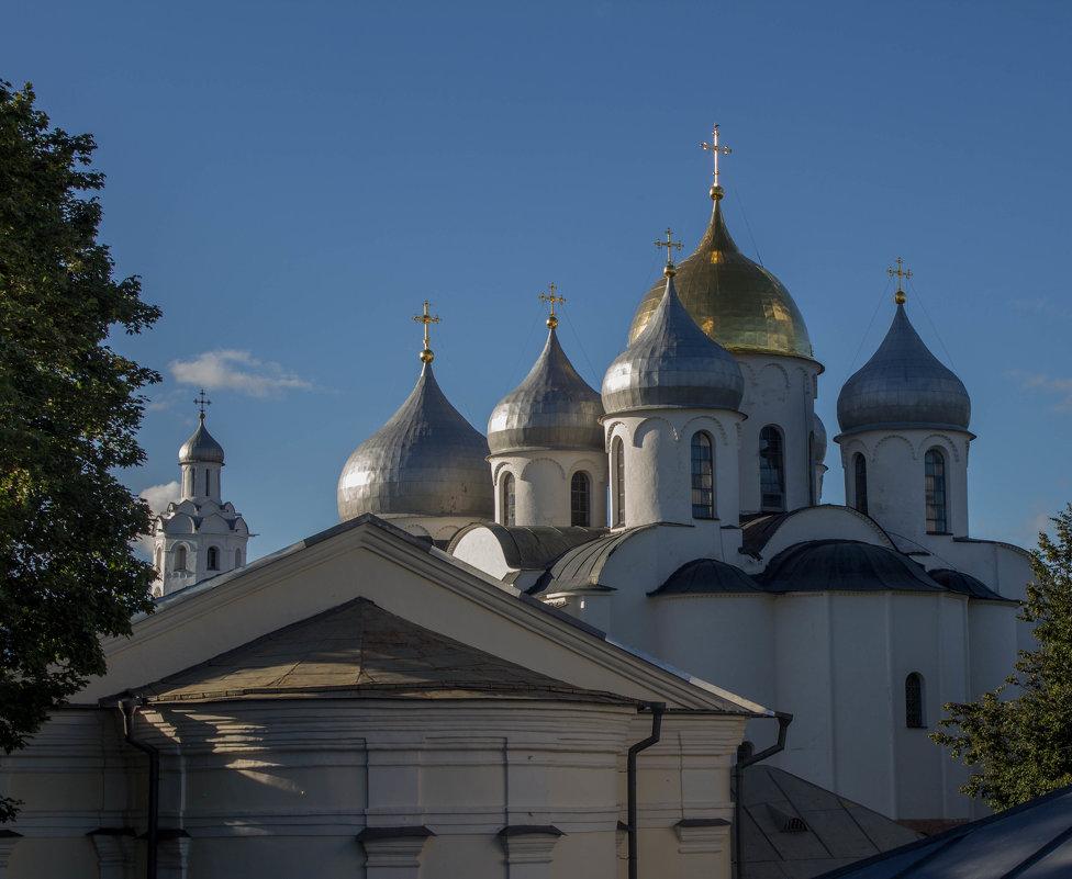 Софийский храм - Олег Фролов