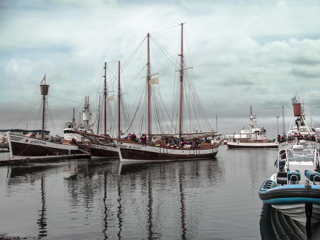 Рыбацкий городок - klara Нейкова