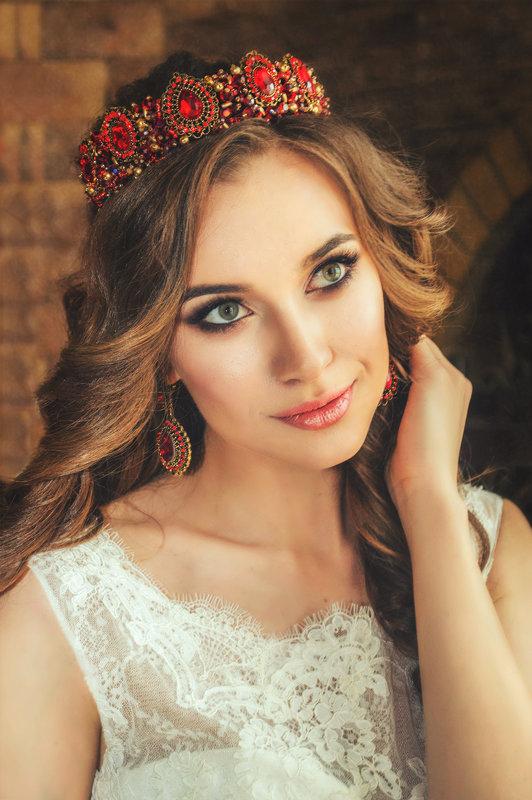 Прекрасная невеста Алиса - Татьяна Молокина
