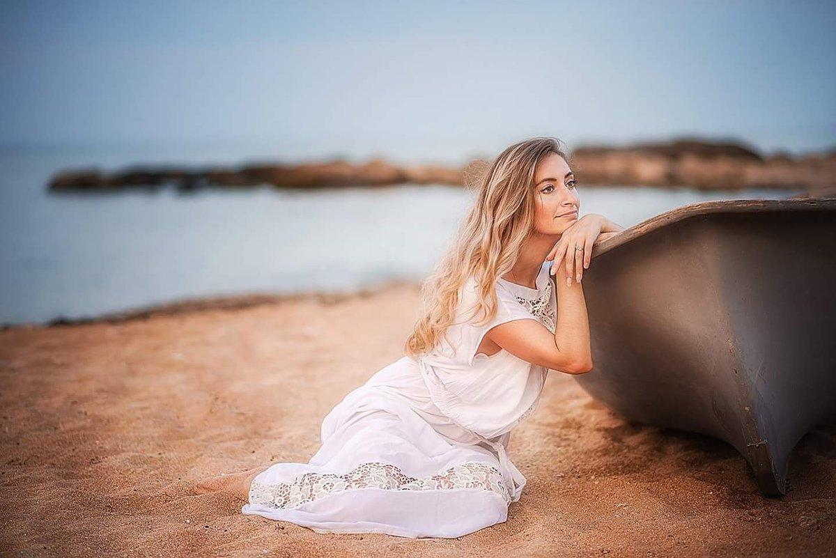 В мечтах - Анастасия Яманэ