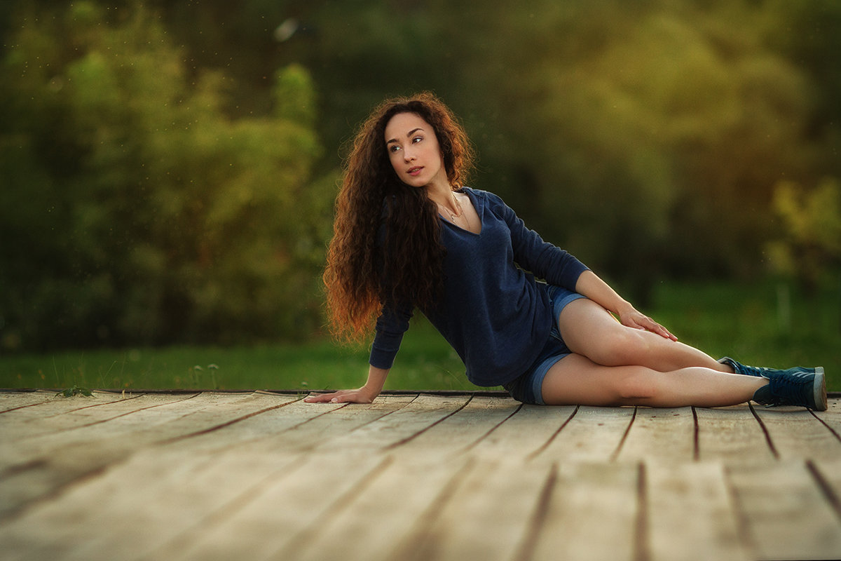 Moments | Liliya Nazarova - Liliya Nazarova