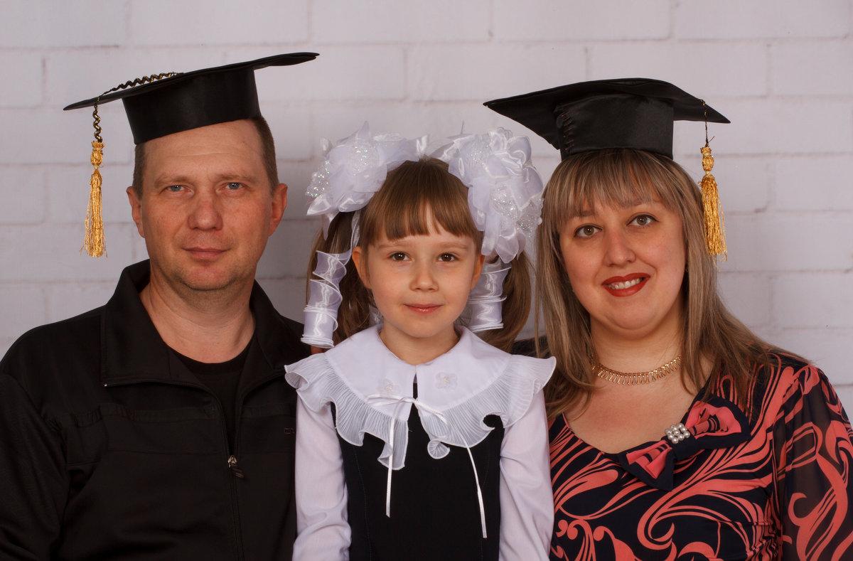 Семья поддержит - Natalia Petrenko