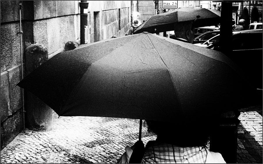 дождь и еще раз дождь - Jiří Valiska