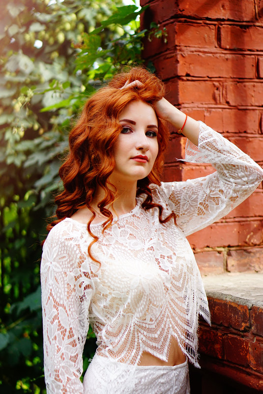 Анастасия - Анастасия Сидорова