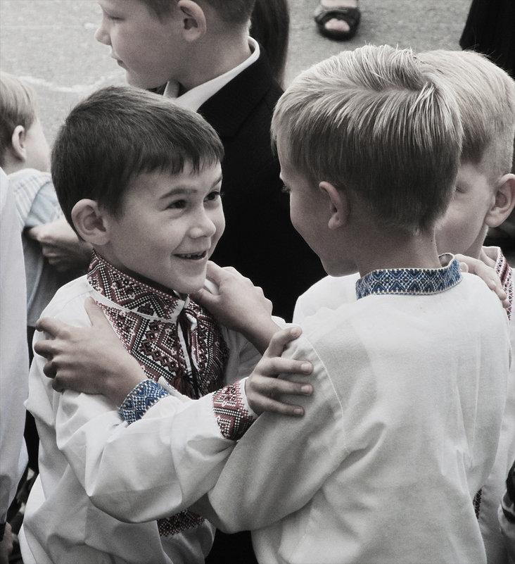 Дружба - Сергей Иванов