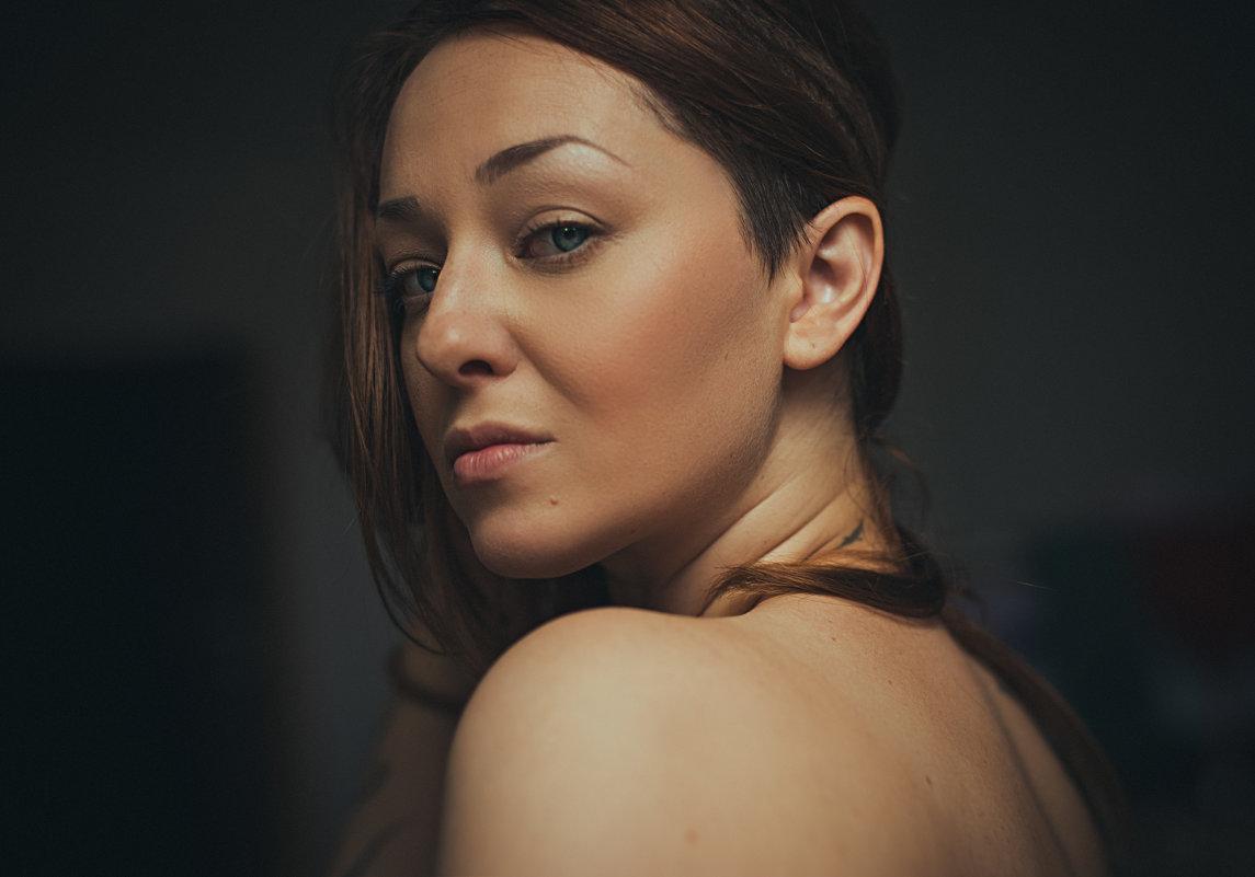 автопортрет 2 - Анна Литвинова