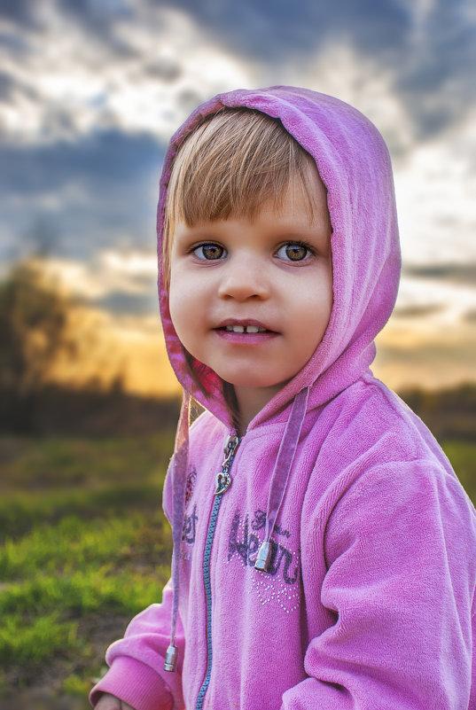 Моя внуча - Марина Алексеева