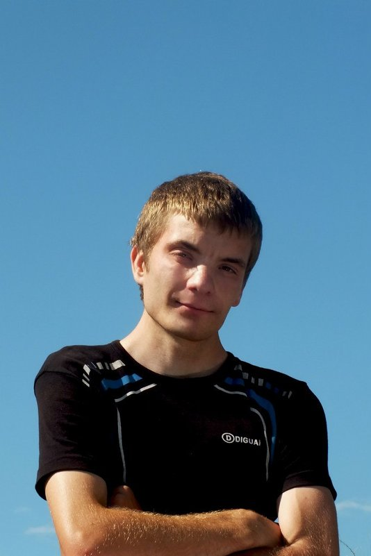 Лето - Иван Карасев