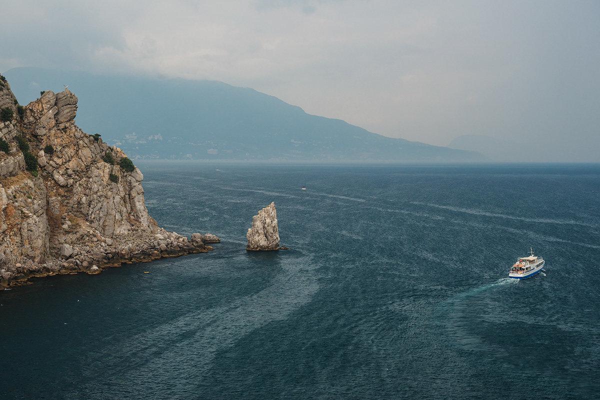 Крым - Аnatoly Gaponenko