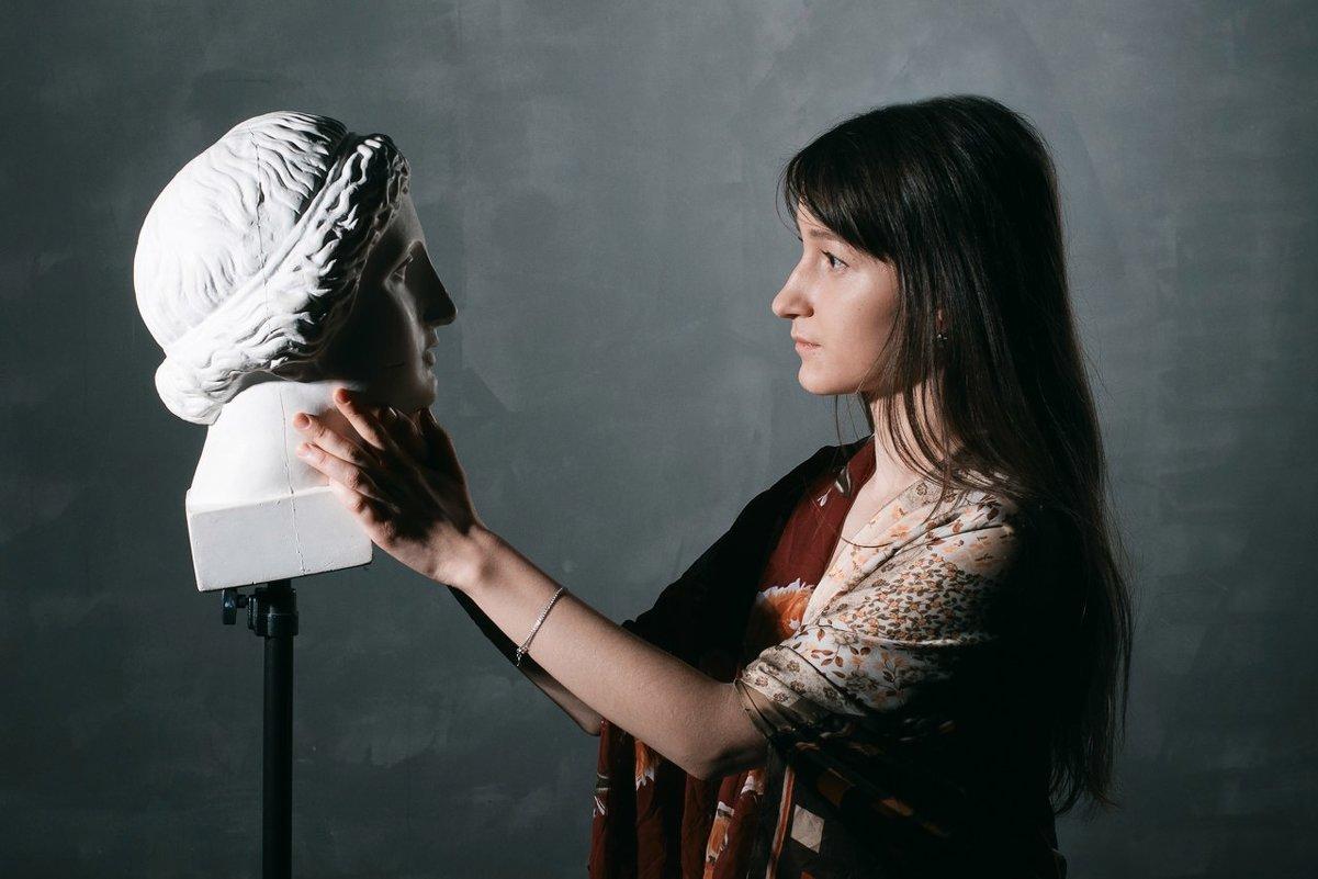 Ideal - Katerina Bondar