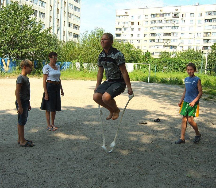 Лето между интернетом - Наталья Тимошенко