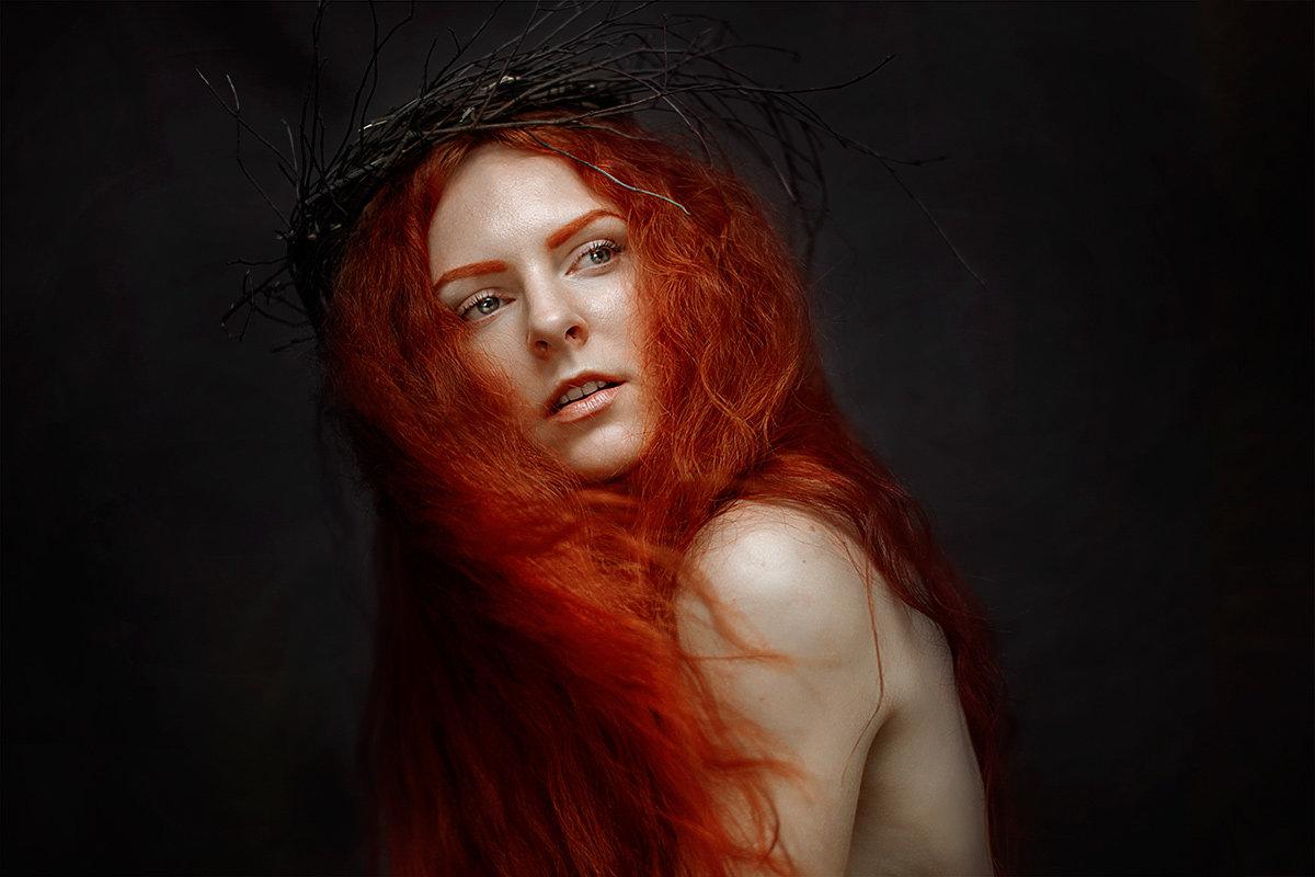 Анна - Анна Меркулова