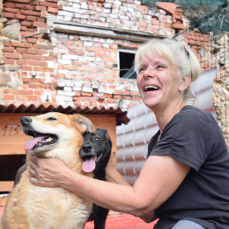 Лики доброты - Юлия Дзязина