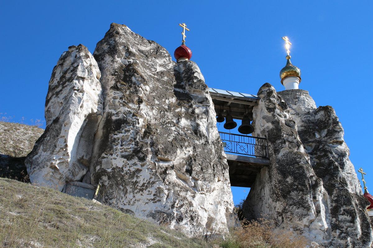 Спасский храм - Андрей