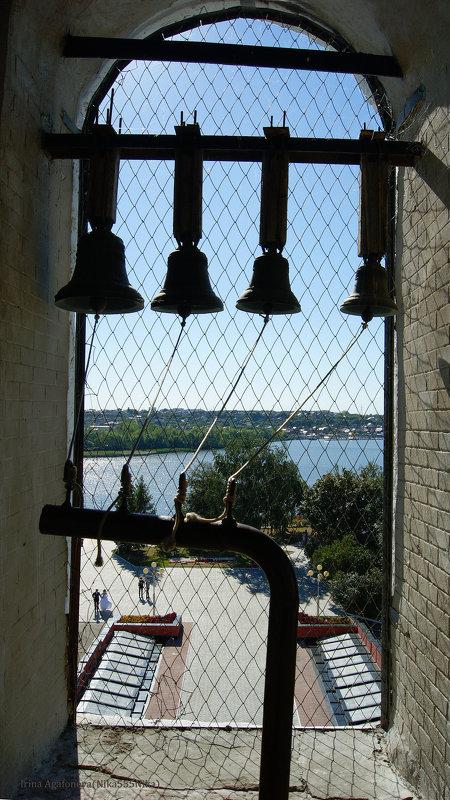 И зазвучат опять колокола - nika555nika Ирина