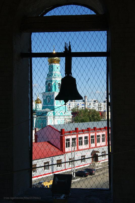 Через окно истории - nika555nika Ирина