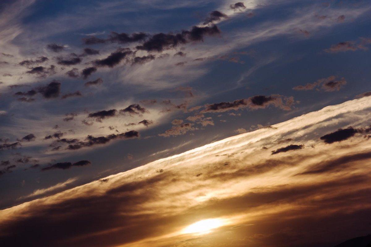 Небо пополам - Gulyara Rostovtseva
