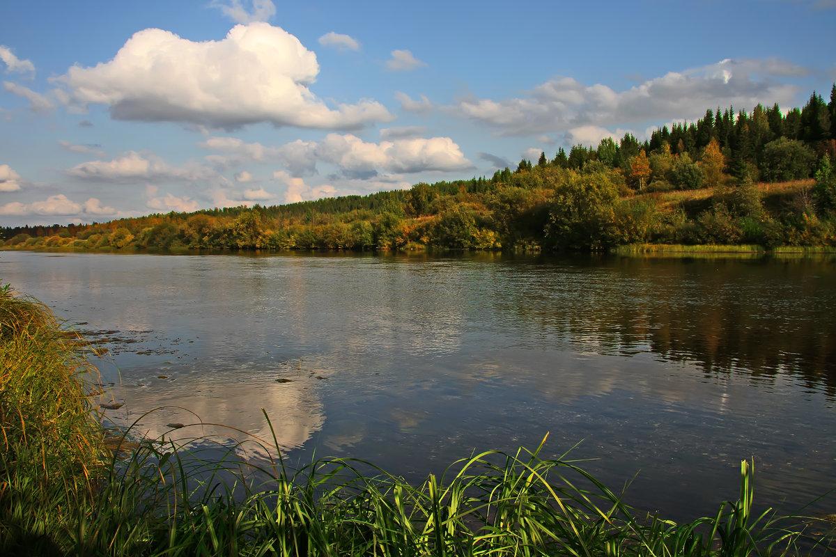 Река Ухта - Виктор Бондаренко