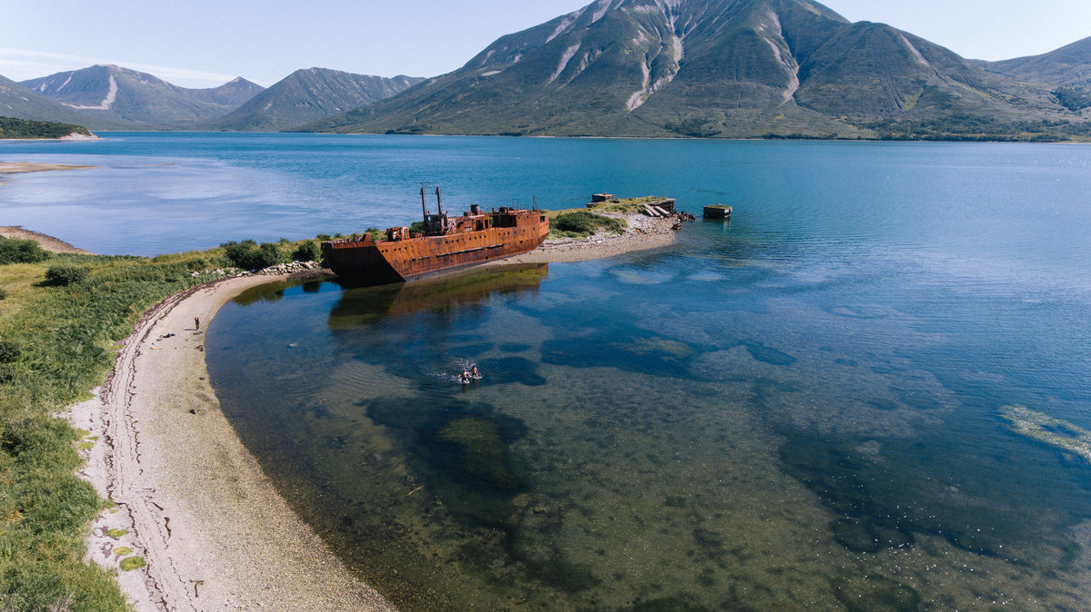 Бечевинская бухта