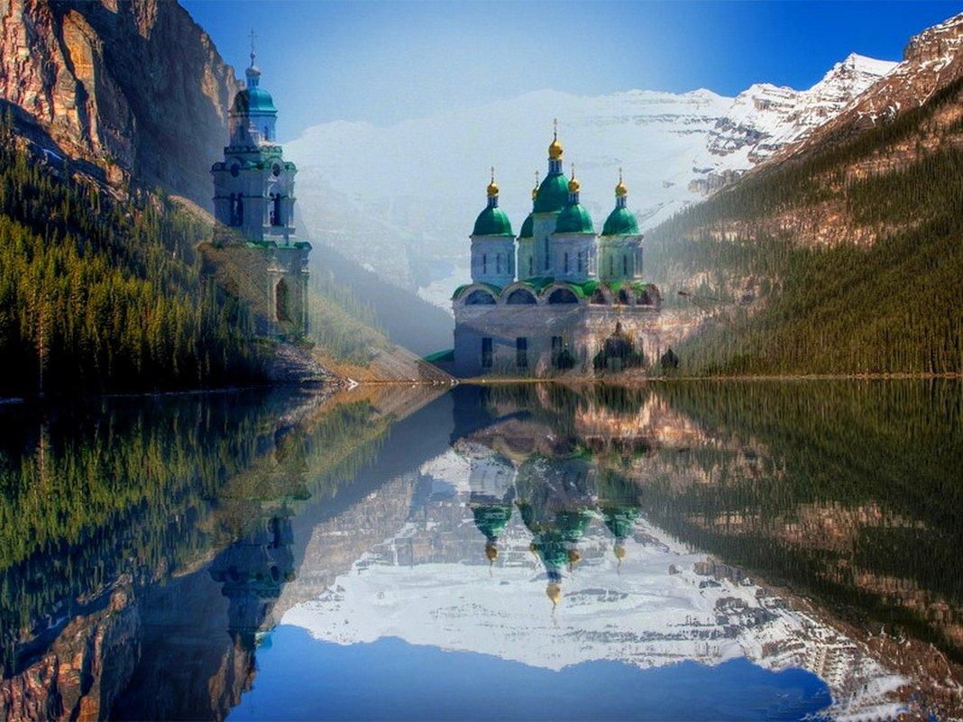МИРАЖИ - Анатолий Восточный