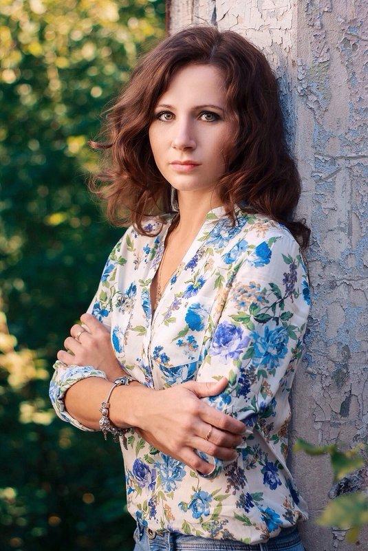Елена - Ольга Титова