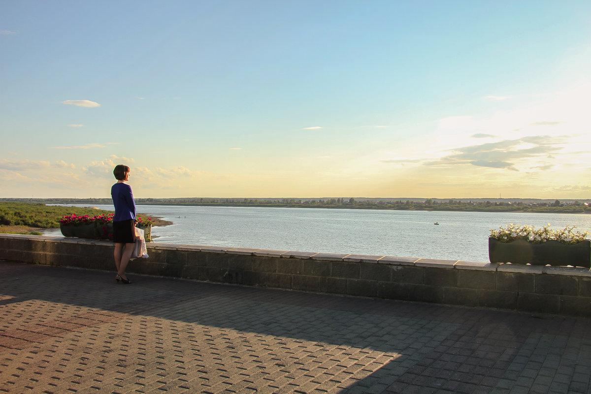 Однажды в Томске - Natalia Petrenko