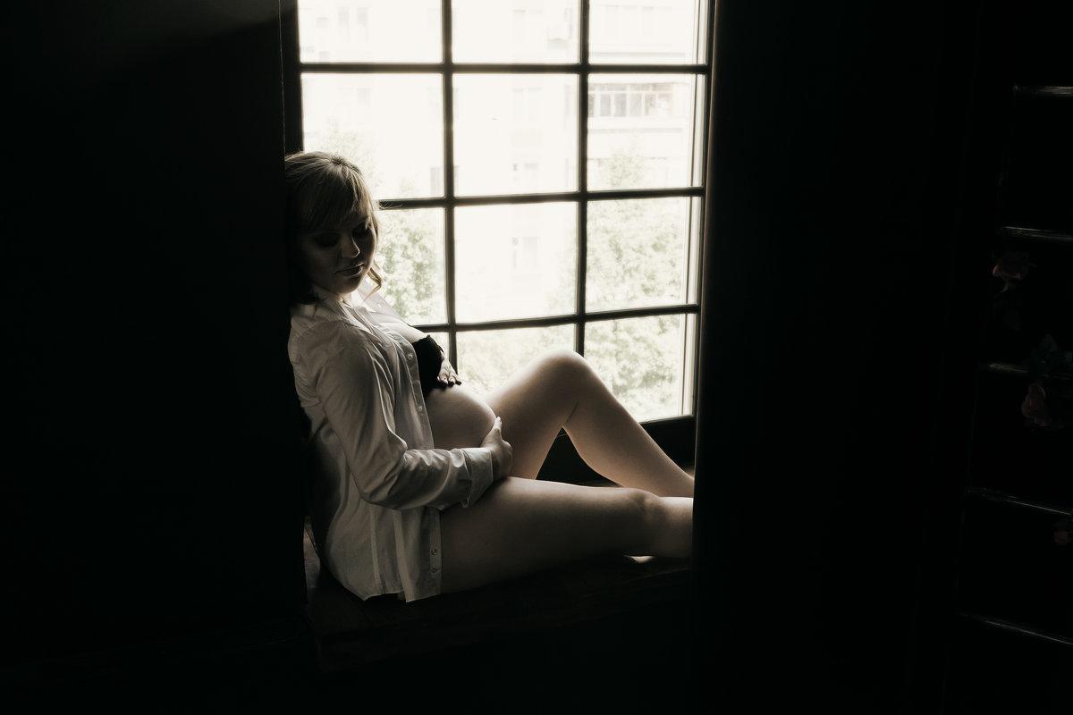 Беременность это счастье... - Оксана Сафонова
