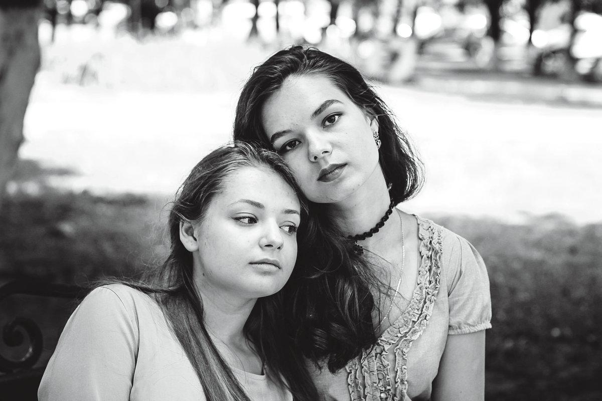 Сёстры - Da Zh