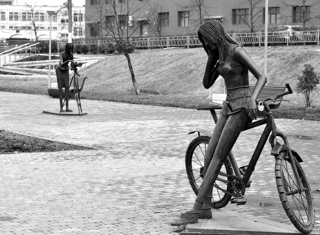 современное искуство - Дмитрий Паченков