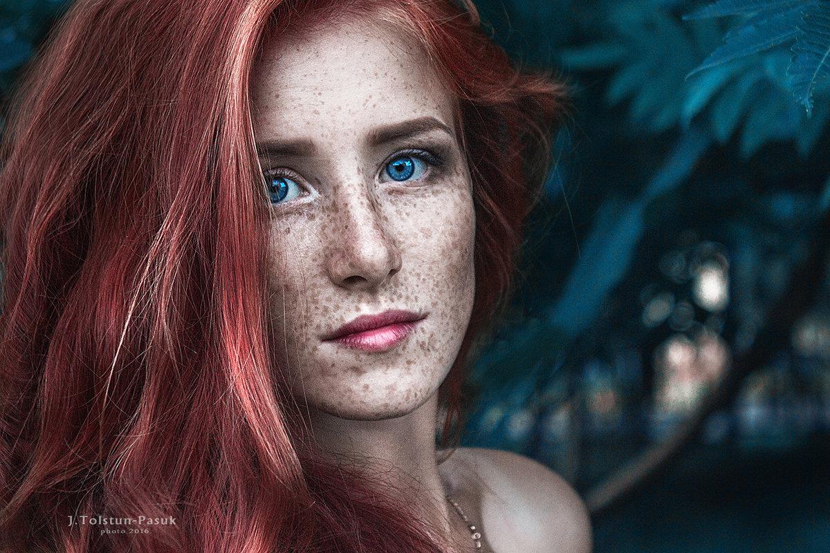 Татьяна - Юлия Толстун_Пасюк