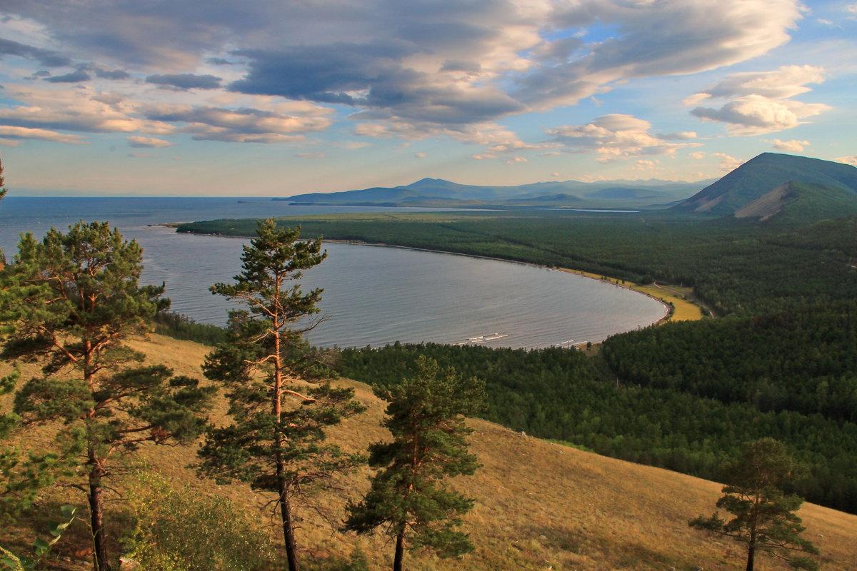 Байкалские вечера - Александр