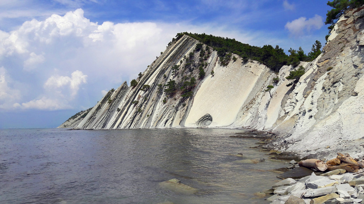 Бухты Кабардинки - petrovpetrg