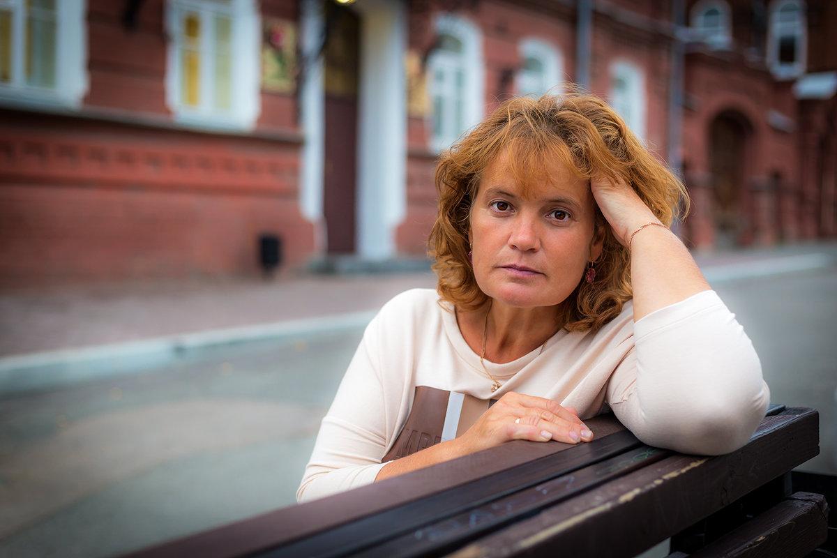 Людмила. - Андрей Ярославцев