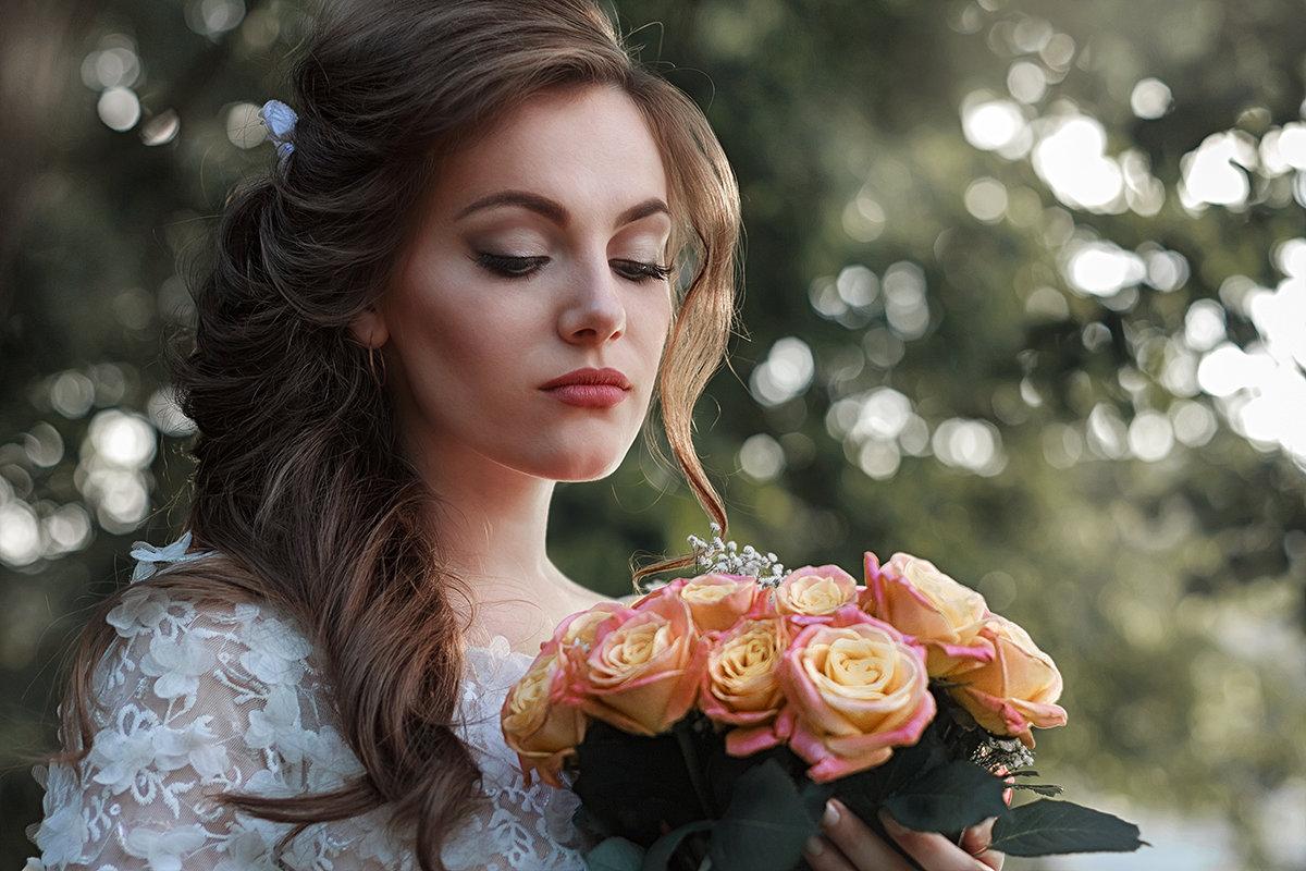 Катя - Екатерина Степанова