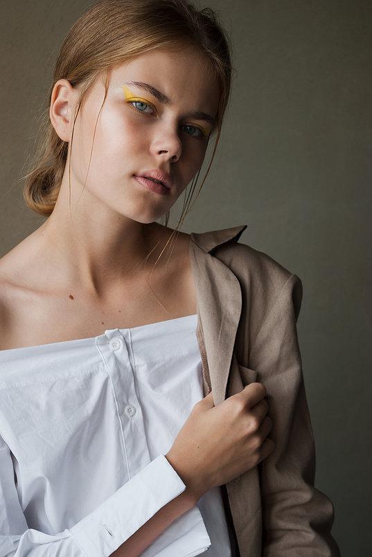 01 - Марина Щеглова